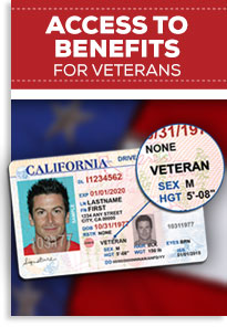 Veterans ID Graphic